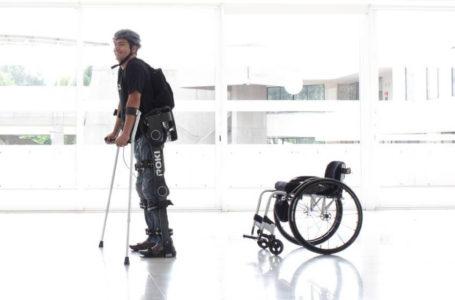 Robots y más tecnología para la inclusión de personas con discapacidad