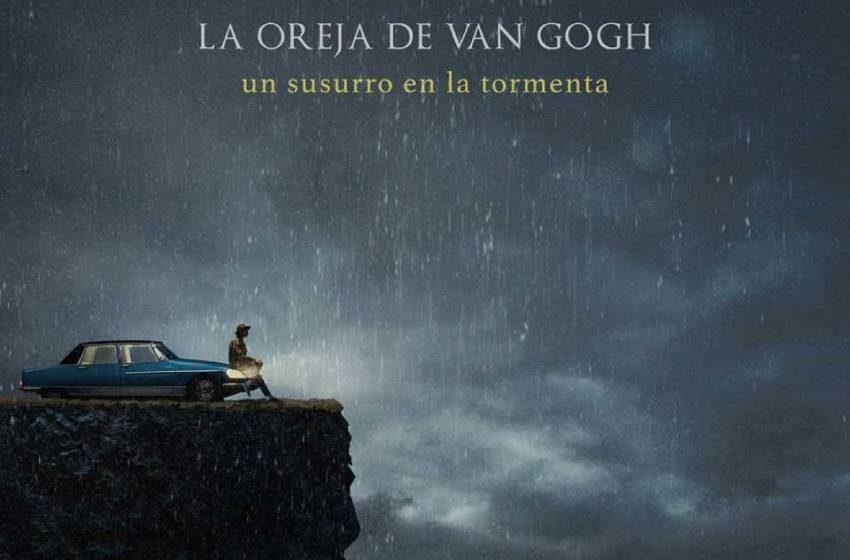 'Un susurro en la tormenta' / La Oreja de Van Gogh (reseña)