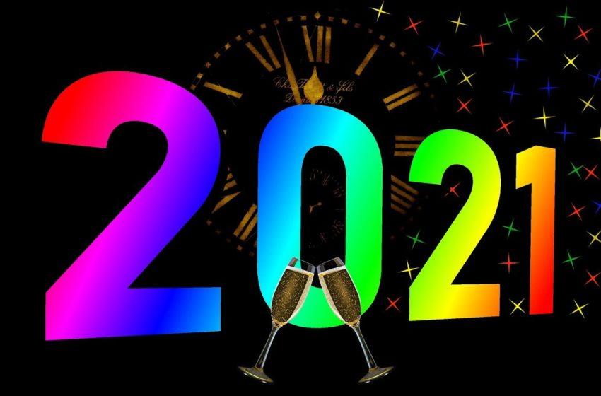 Curiosos rituales de Año Nuevo para la buena fortuna en 2021