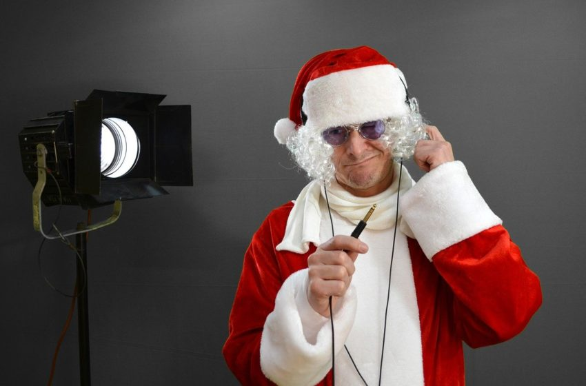 Navidad: 5 historias en audiolibro para compartir en familia