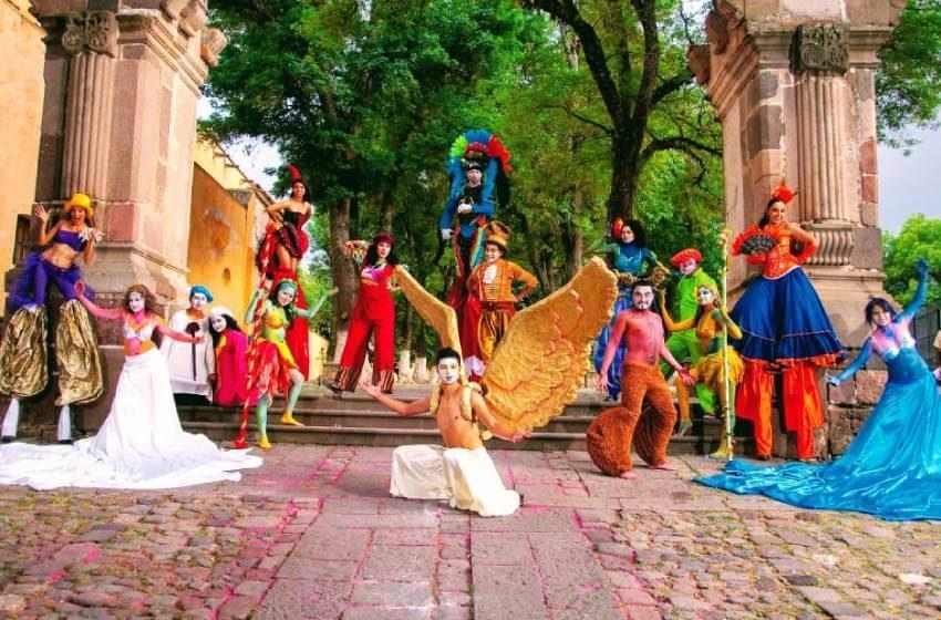 Teatro en México: 5 compañías cuyas obras promueven valores