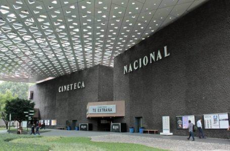 Reconocen a la Cineteca Nacional por su belleza y rentabilidad