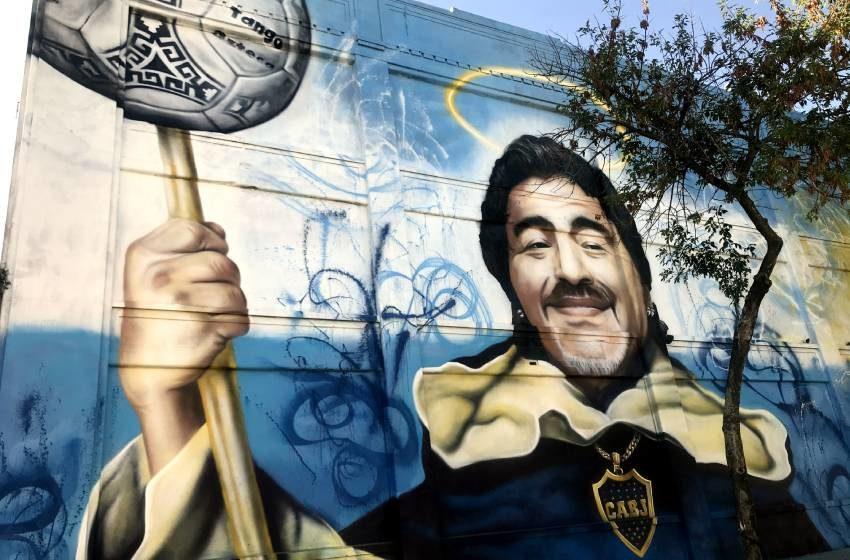 De viaje por Argentina: 7 destinos de fútbol en Buenos Aires