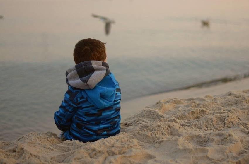 Duelo en niños: ¿cómo ayudarlos a enfrentar una pérdida?