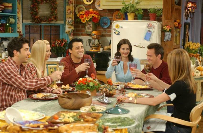 ¿Cuánto costaría el departamento de la serie de TV 'Friends'?