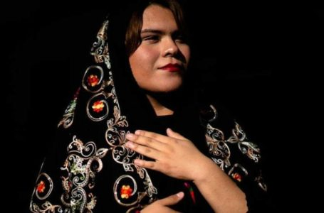 Ariel y su Venadito Son: música en voz de una mujer trans