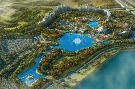 Vidanta World, increíble parque acuático en Puerto Vallarta