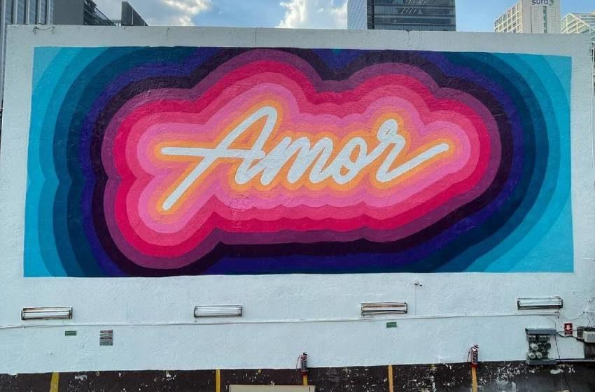 4 buenas noticias (y un mural interactivo) para la semana