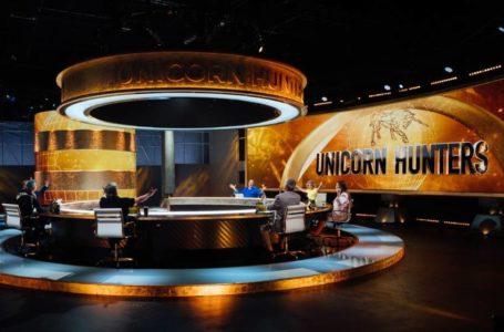 Unicorn Hunters, innovadora serie de negocios que ya es un éxito